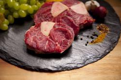 Beinfleisch vom Rind