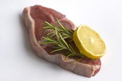 Kotelett, mager (Karbonade)